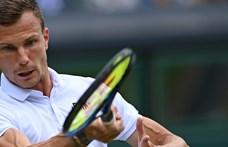 Bravúrral győzte le a világranglista 20. helyezettjét Fucsovics