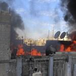 """ENSZ Emberi Jogi Tanácsa: """"válságos a szíriai humanitárius helyzet"""""""