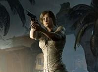 Sorozatot készít a Tomb Raiderből a Netflix