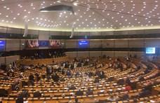 A súlyos belga járványhelyzet sem állítja meg az Európai Parlament ülését