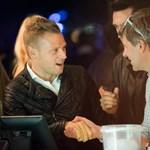 És akkor kiderült, milyen nehéz Orbán Viktor vejének lenni