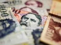 Eddig tartott a forint lendülete, újra 338-nál jár az euróárfolyam
