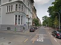 Két tucat parkolót vett vissza az oroszoktól Terézváros