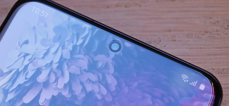 A vártnál korábban jöhet a Samsung Galaxy S21