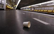 Az utasok csaknem egyharmada a járvány után sem térne vissza a tömegközlekedéshez