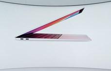 Nem viccelt az Apple: tényleg brutálisan erős lett a MacBook Air az M1 processzorral