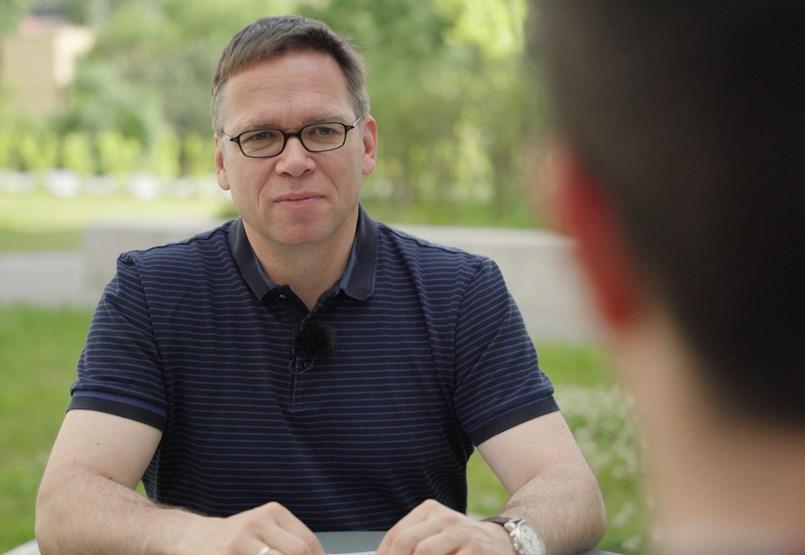 Living with Balázs Fürjes: No one unnecessarily ran me on the Fodan case