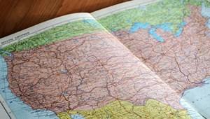Zseniális földrajzi teszt: felismeritek az országokat egy részlet alapján?