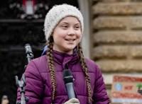 Greta Thunberg családját már a világ minden pontjáról megfenyegették