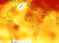 Van egy kis gond: gyorsabban melegszik a Föld, mint eddig gondoltuk
