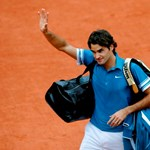 Federer meglepetésre búcsúzott Monte-Carlóban