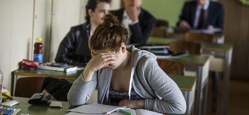 Törölték az érettségi elhalasztását szorgalmazó petíciót