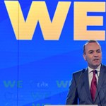 Weber: Magyarország sajnos rossz irányba tart