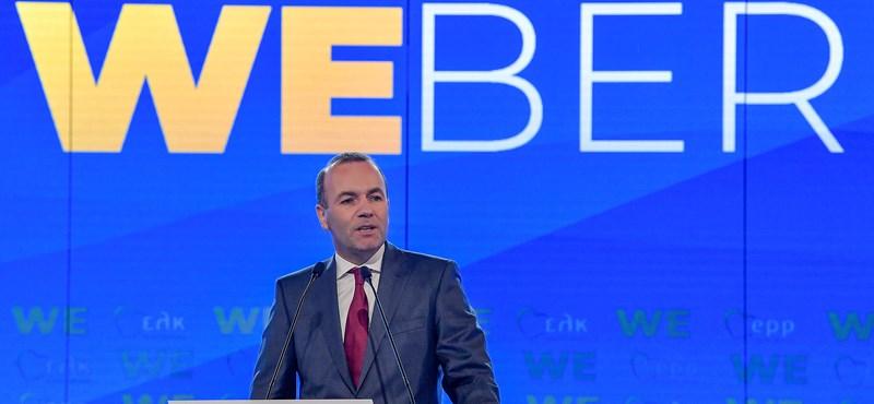 Európa meggyengítőivel szemben kampányolnak Weberék Németországban