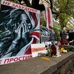 Cihanouszkaja meghirdette az eddigi legnagyobb tüntetést Fehéroroszországban