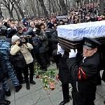 Már megint kiderült valami furcsa a Nyemcov-gyilkossággal kapcsolatban