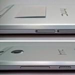 Fura dolog szivárgott ki a HTC készülő telefonjáról