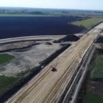"""Az """"új Közgép"""" építheti minden idők legdrágább útszakaszát Magyarországon"""