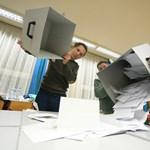 Az év első hétvégéjén meg is tartják az első időközi választásokat