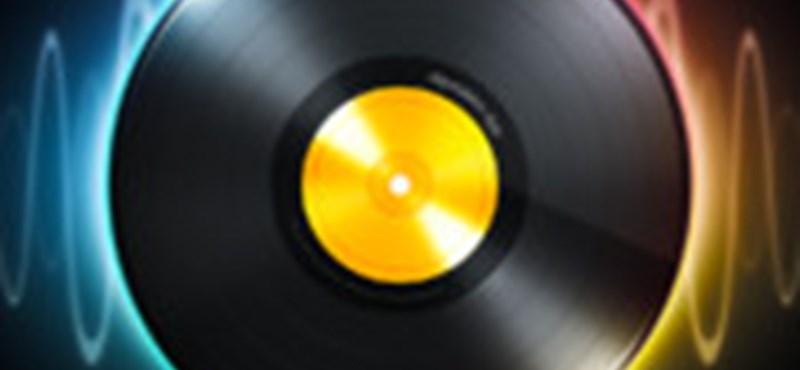Zenék millióival próbálhatja ki magát DJ-ként
