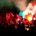 Nem is Erdogan főellensége állhat a török puccs mögött