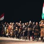 Tucatnyi érmet hoztak el a magyarok a Nomád Világjátékokról