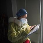 Koronavírusos kínai vívók tértek haza Magyarországról