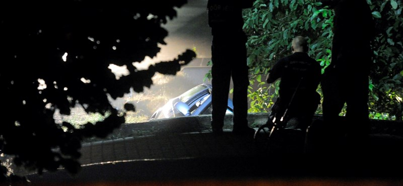 Tragikusan végződött az autólopás Gödöllőn – lezárták a nyomozást