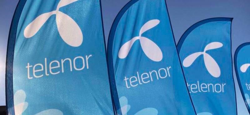 Kiadta a Telenor a mobilnetes toplistáit