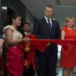 Belföldön kaszált az export segítésére létrehozott Nemzeti Kereskedőház