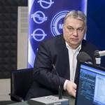 Orbán: Higgadtság, csigavér, nyugalom