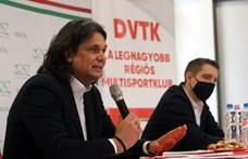 300 millióval segíti meg a kormány a DVTK-t