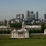 Árthat a turizmusnak a londoni Olimpia