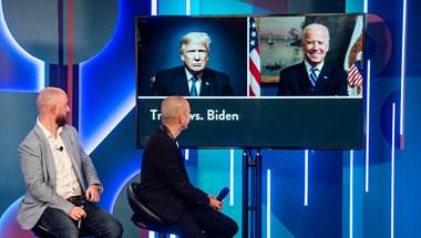 Duma Aktuál: Lawrence Butcher simán lenyomná Trumpot és Bident