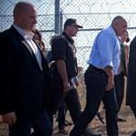 Csak kitoloncolták Magyarországról a tizenhét afgán állampolgárt