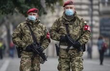 Németh Róbert: Félelem és reszketés Magyarországon