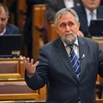 Ángyán nem való a Fidesz-frakcióba a BM-államtitkár szerint