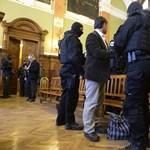 Svájcban keresik Portik pénzét, de nem férnek hozzá