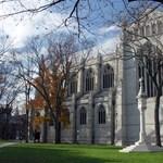 Hihetetlen összegű adományt kapott a Princeton