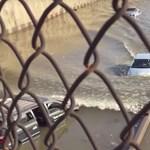 Terepjárókat megszégyenítő mutatványt hajtott végre ez a Toyota Prius – videó