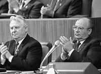 Százéves korában meghalt Jegor Ligacsov, a szovjet alkoholtilalom ötletgazdája