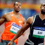 Tyson Gay 9.79 mp-et futott Clermontban