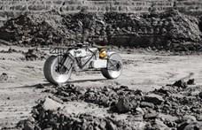Elkészült az első holdmotor, ezzel utazhatnak az űrhajósok a Holdon