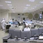 A Roszatom szerint csak egészen kis üzemzavar történt a Leningrádi Atomerőműben