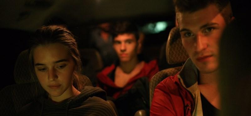 Nyert a Szerdai gyerek a cottbusi filmfesztiválon