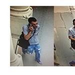 Besétált az utcáról a tanári szobába és ellopott egy táskát