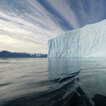 Végállomás a jéghegyek között