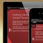 Letölthető az Adobe Reader iOS változata iPhone-ra és iPadre