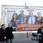 Szél Bernadett gúnyolódik a Fidesz legújabb plakátkampányán