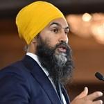 Rasszizmust kiáltott, ezért kizavartak a parlamenti ülésről egy kisebbségi politikust Kanadában